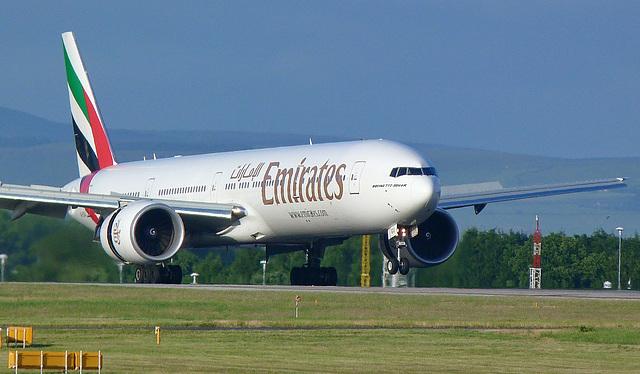 Emirates EGU