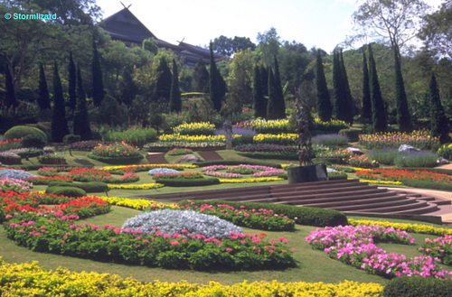 Mae Fah Luang Gardens D26 02