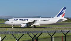 Air France XR
