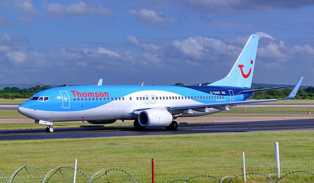 Thomson WR