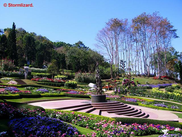 Mae Fah Luang Gardens D25 08