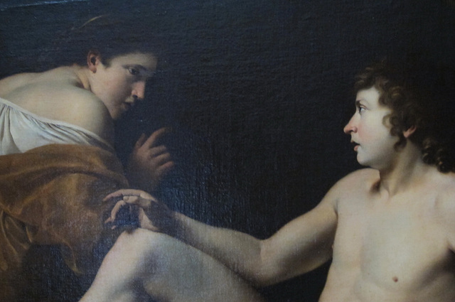 Cupid und Psyche