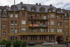 C. Theodor Wagner, Elektrotechnische Fabrik