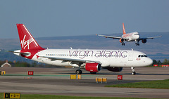 Little Red and EasyJet