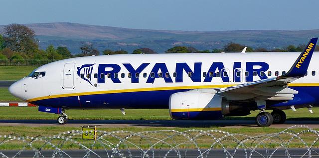 Ryanair ESX