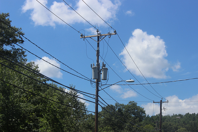 CL&P 23kV - Winsted, CT