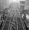 Chicago Elevated line 1978