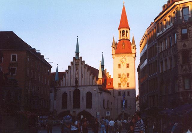 Munich, 1998