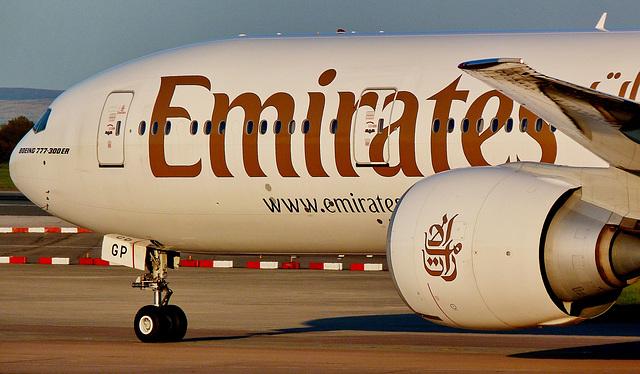 Emirates EGP
