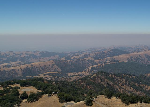 Mt Hamilton Lick Observatory (0542)