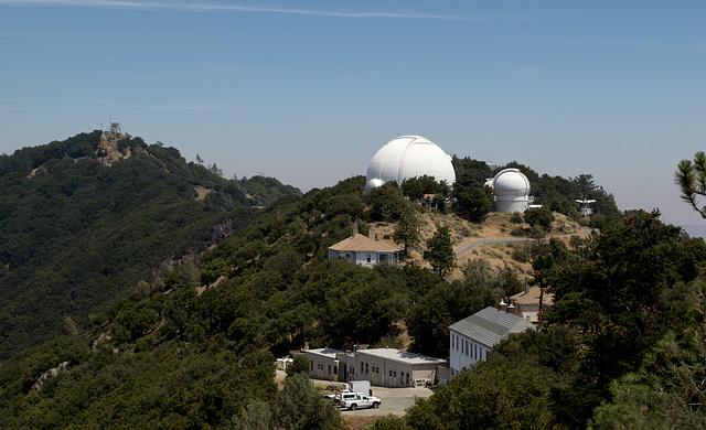 Mt Hamilton Lick Observatory (0548)