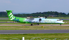 Flybe DP