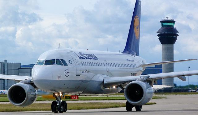 Lufthansa NH
