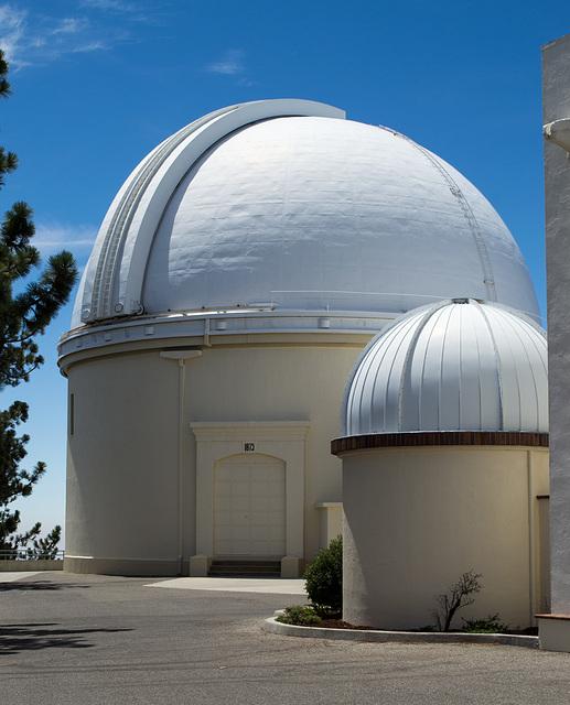 Mt Hamilton Lick Observatory (0552)