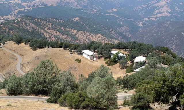 Mt Hamilton Lick Observatory (0547)
