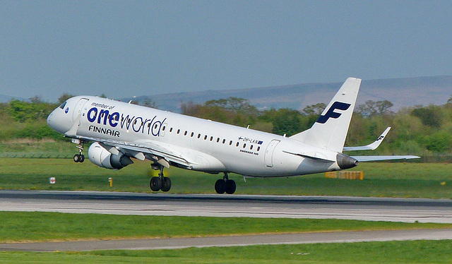 Finnair LKN