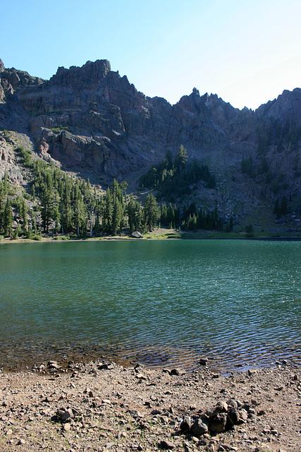 Raymond Lake