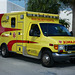 Miami Children's Hospital Ambulances (4) - 2 February 2014