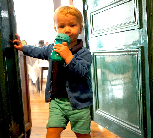 Little French Boy