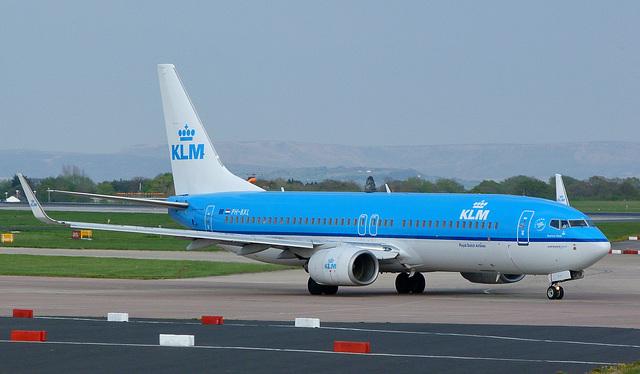 KLM BXL