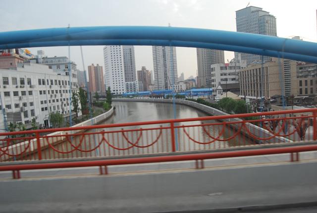 Shanghai ..une mégalopole ,futuriste et sympathique