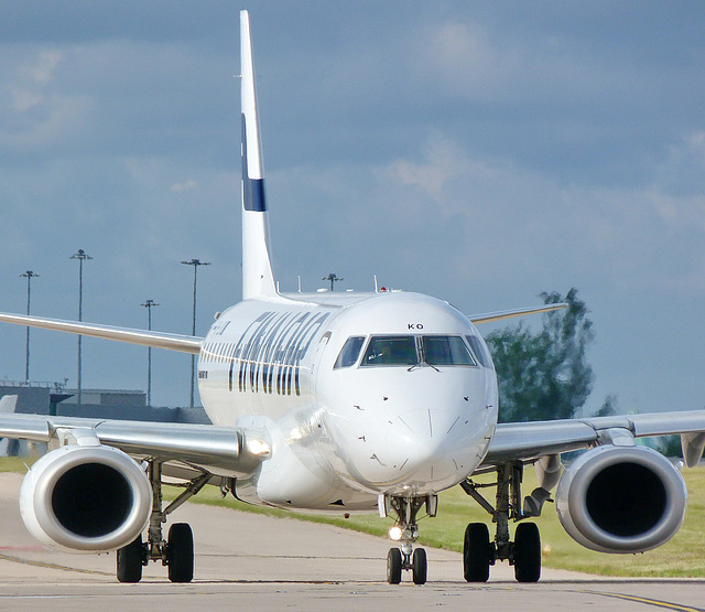 Finnair LKO