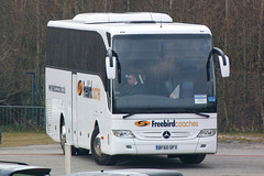 Freebird Coaches