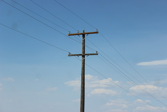 Pacificorp 12.47kV - Butte County, ID