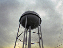 Tower Over N.C.