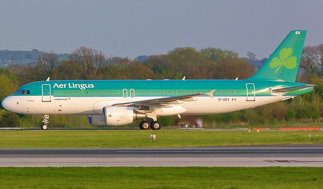 Aer Lingus DEA