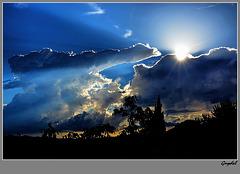 ... va bouffer le soleil !!!