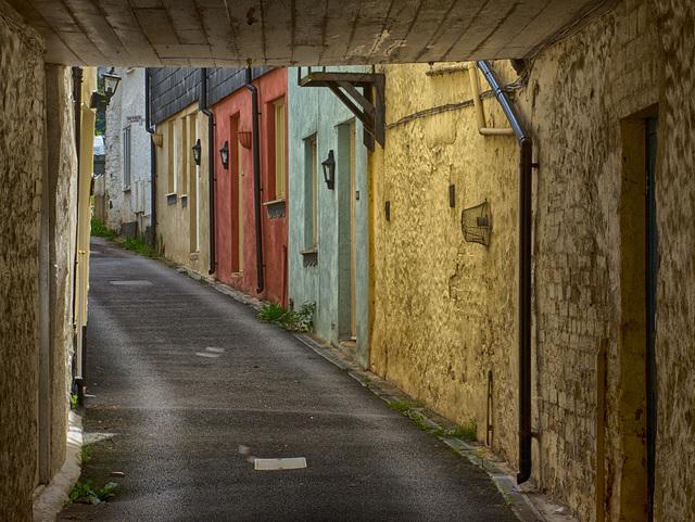 Secret street