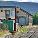 Kirkby Stephen Signalbox