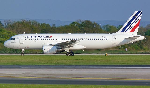 Air France PD