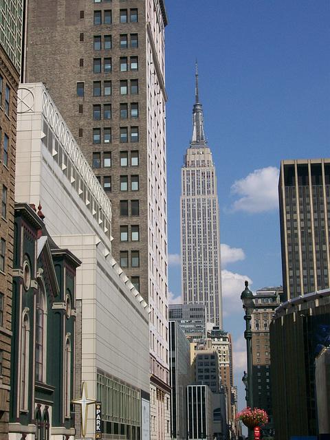 W. 33rd Street