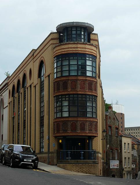 Matthew House (1) - 7 August 2013