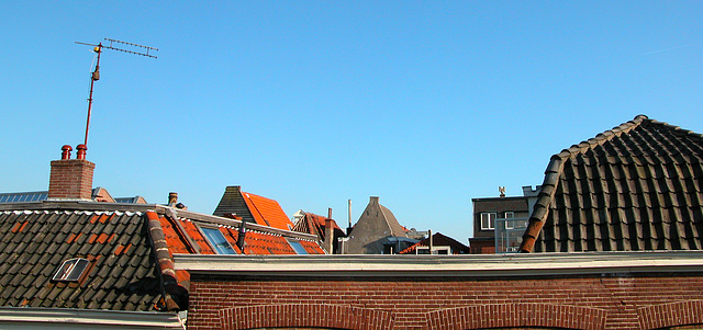 Roofs