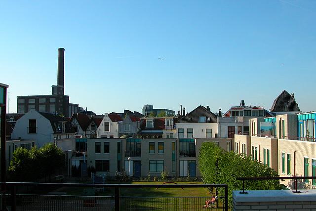 View of the Hekkensteeg