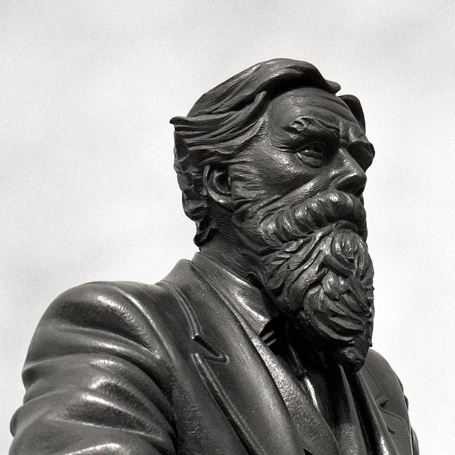 Eadweard James Muybridge