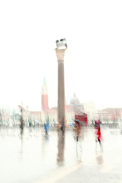 Venezia...una domenica