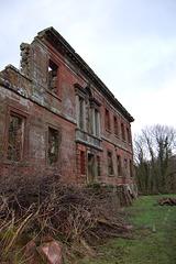 Highead Castle Ivegill Cumbria 030
