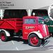 A29 1948 Fordson 7V Tipper MJO 90
