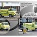 B23 Ford Thames Compressor Truck LEV 423C