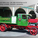 C2 1919 Albion A10 Lorry GA 1691 Brighton 5 5 2013
