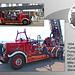 G4 1937 Leyland Turntable Ladder Pump LFB DGJ 309 a