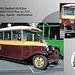 K10 1932 Bedford WLB Bus Brighton 5 5 2013