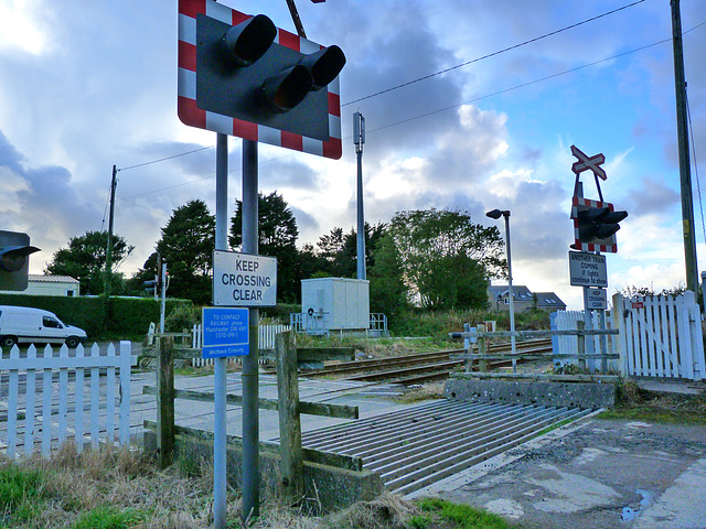 Whitbeck Crossing