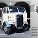 S2 1938 AEC Mammoth Major Lorry AFX 790 Brighton 5 5 2013
