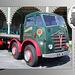S5 1950 Foden FG 615 Flatbed LYM 753 Brighton 5 5 2013