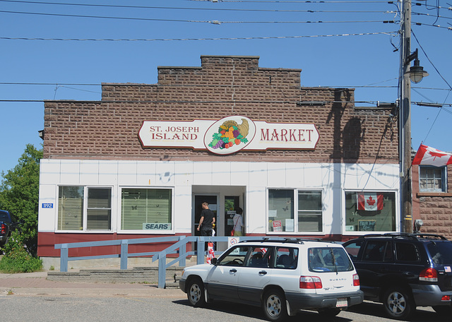 St. Joseph Island Market